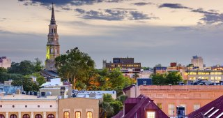 Charleston SC Attractions